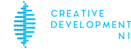 Creative Development ni main logo